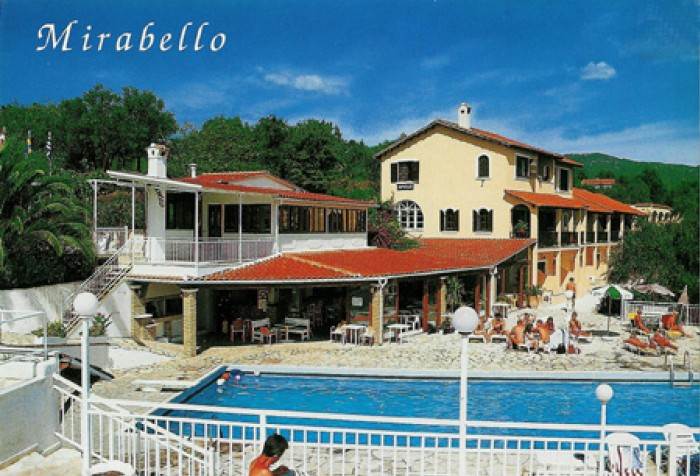 Mirabello residence