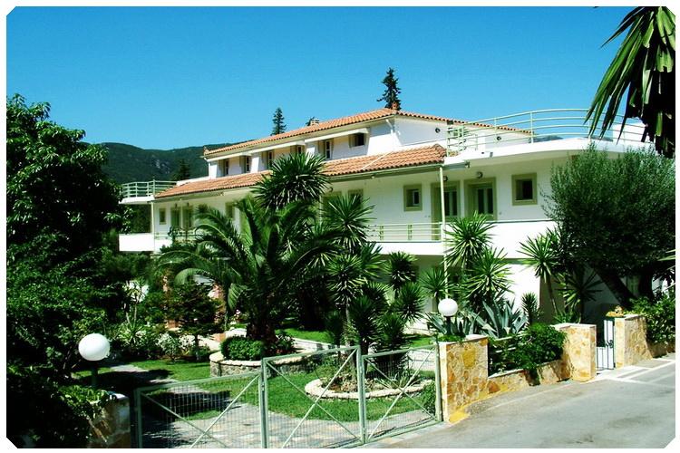 Marinos residence