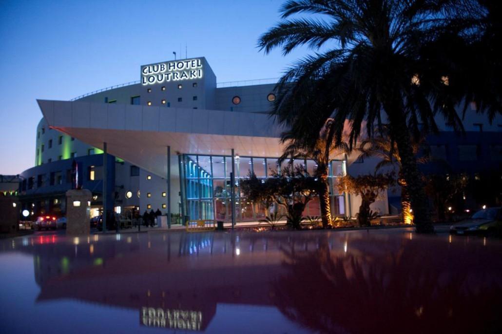 Club Casino Loutraki