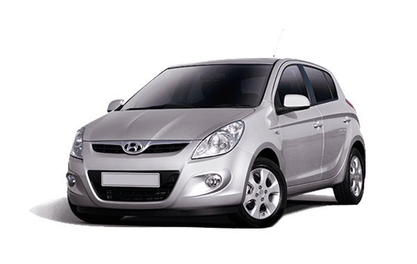 CATEGORY C - Hyundai i20, Nissan Micra, Suzuki Swift, Seat Ibiza