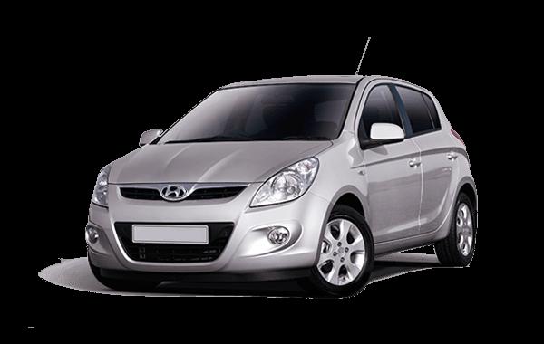 CATEGORY C - Hyundai i20, Nissan Micra, Suzuki Swift, Seat Ibiza