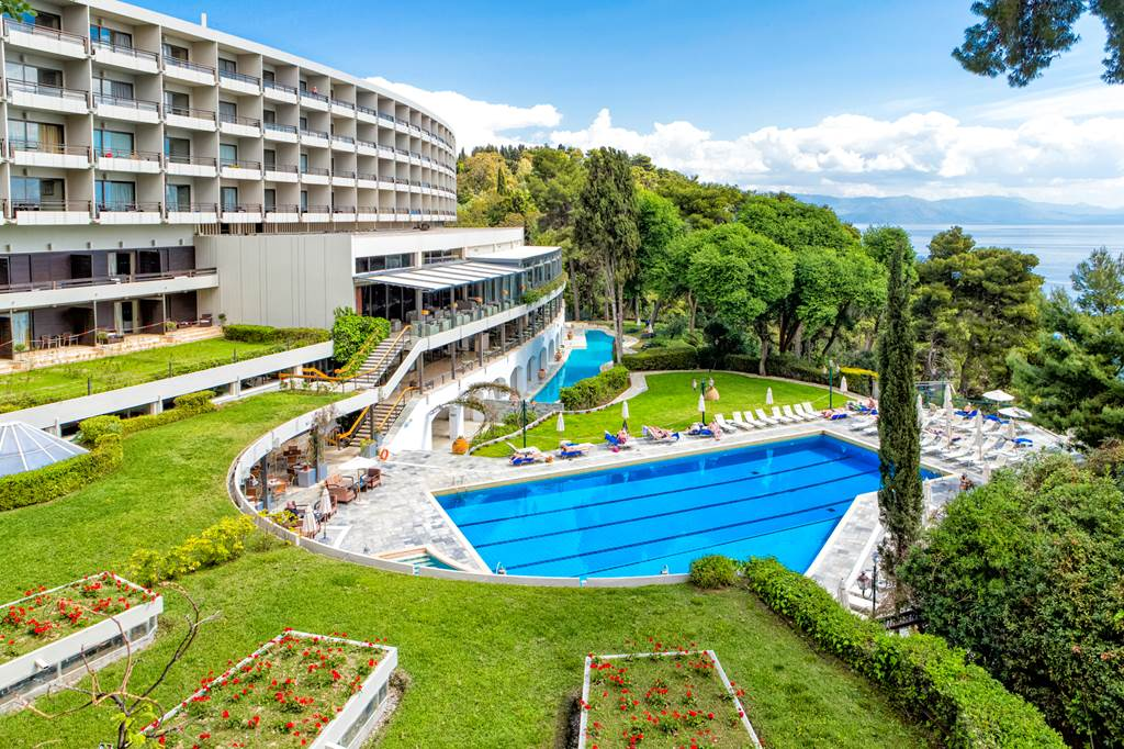 Corfu holiday Palace Resort & Spa