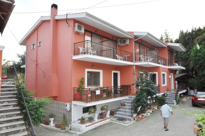 Ilias appartamenti