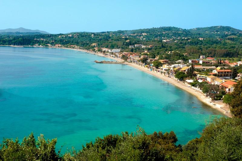 Ipsos, Corfu