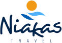 Niakas Travel | Niakas Travel   Crystal blue studios