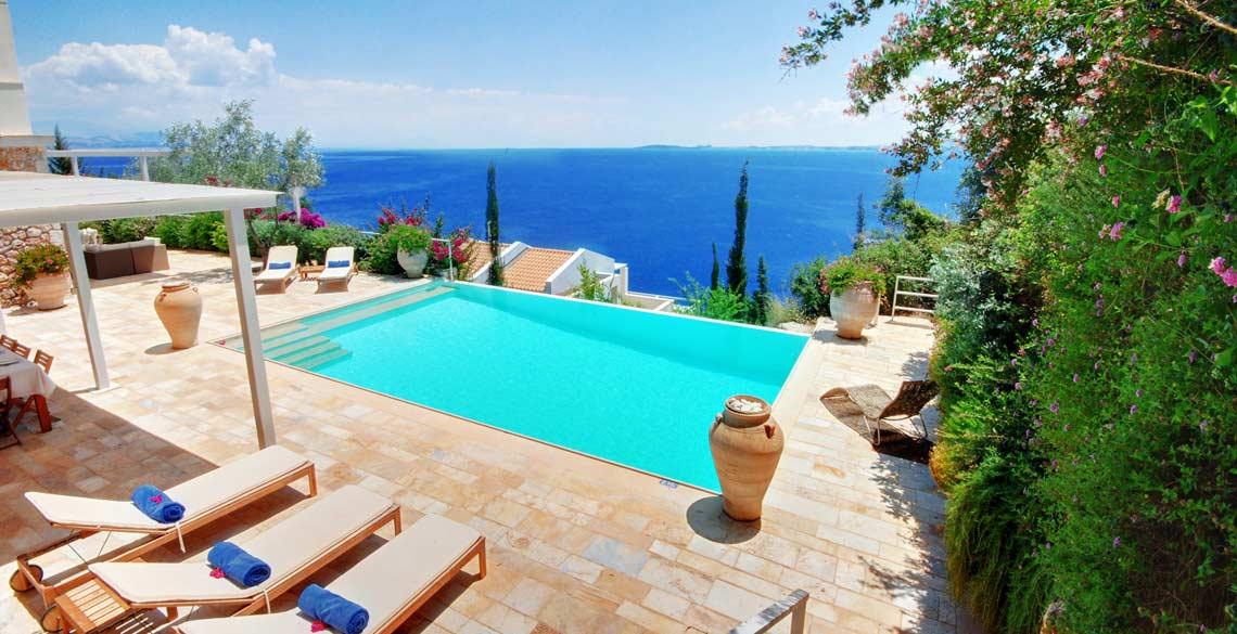 Prinias Luxury villas