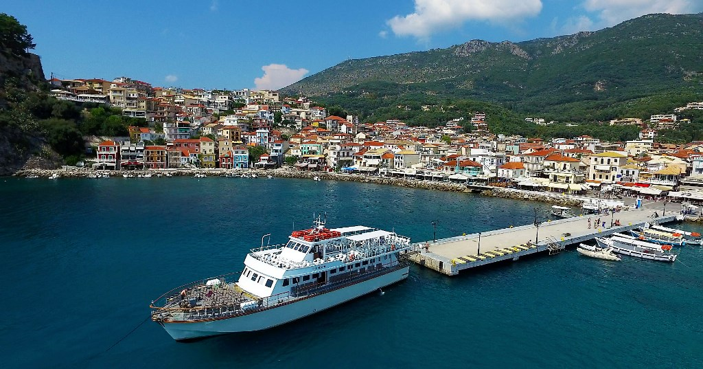 PARGA-SIVOTA DAY CRUISE