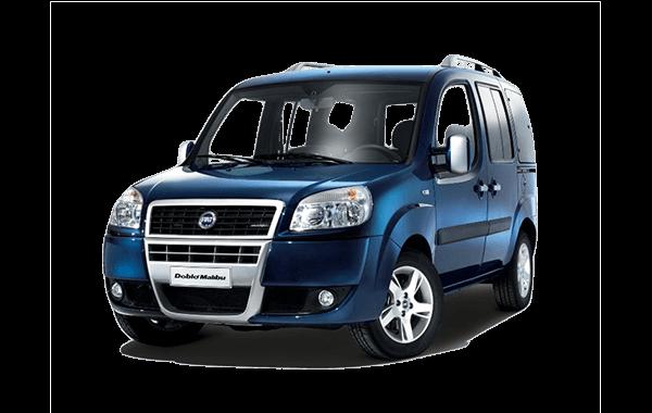 CATEGORY E - Nissan Evalia, Fiat Doblo