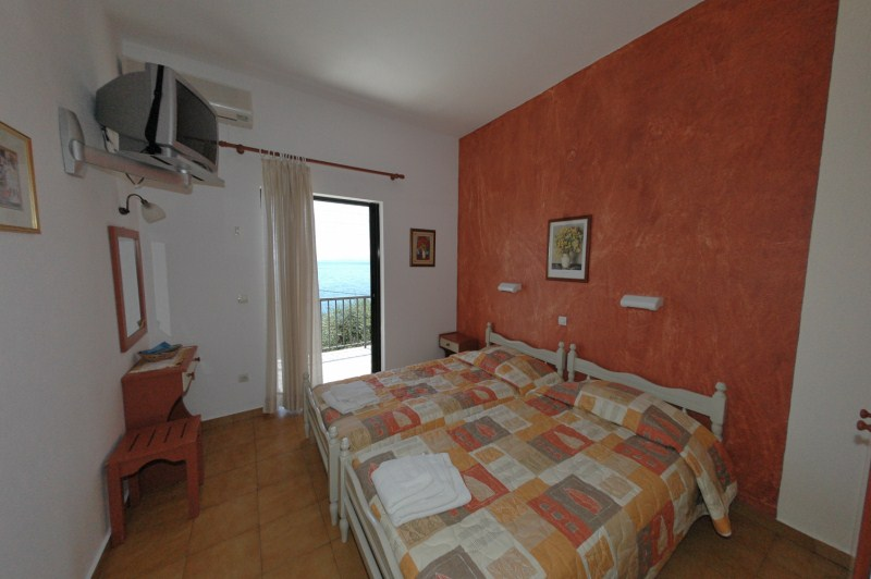 Vladimir studio (sleeps 2)