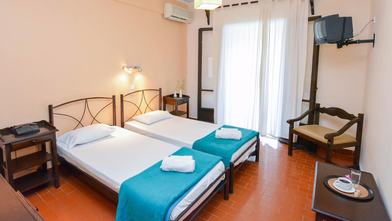 Annalisa apartment (sleeps 2-4)