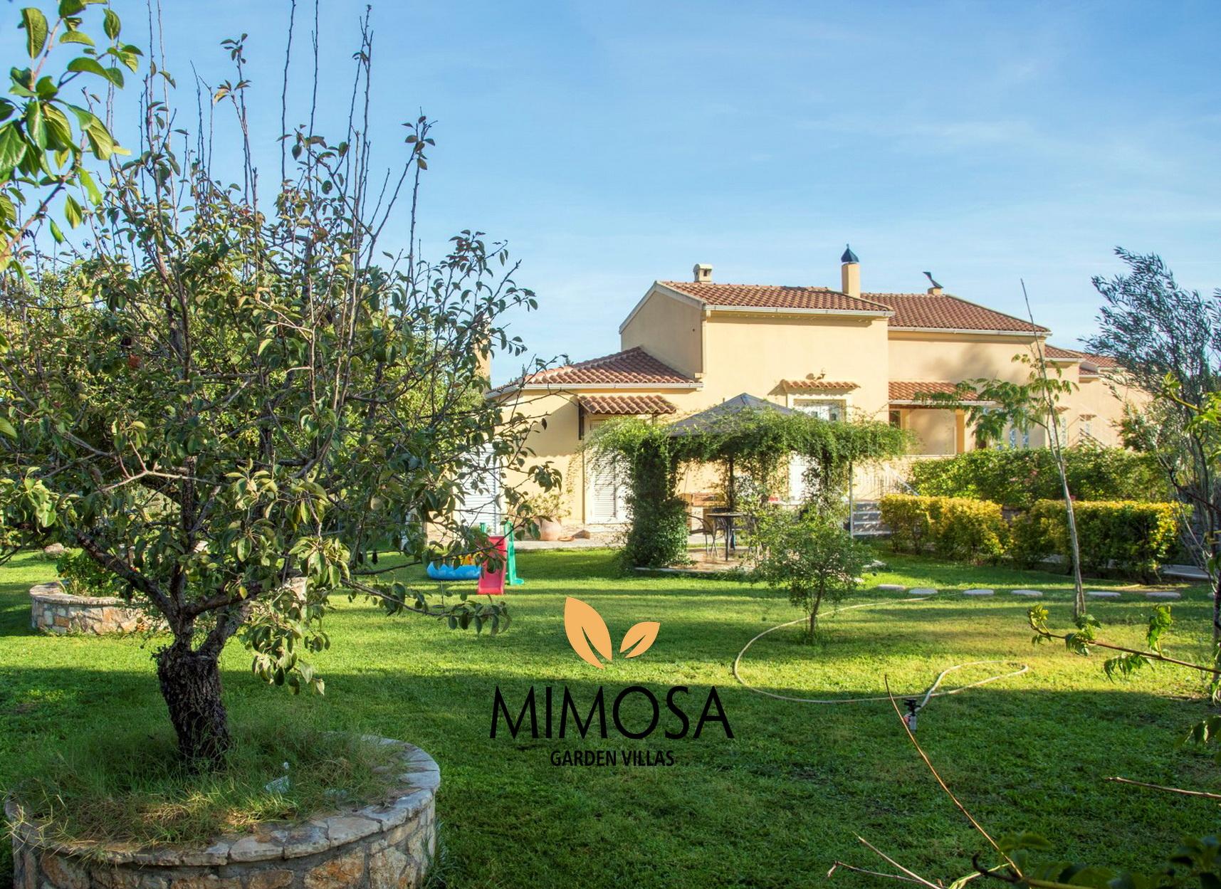 Mimosa garden villas