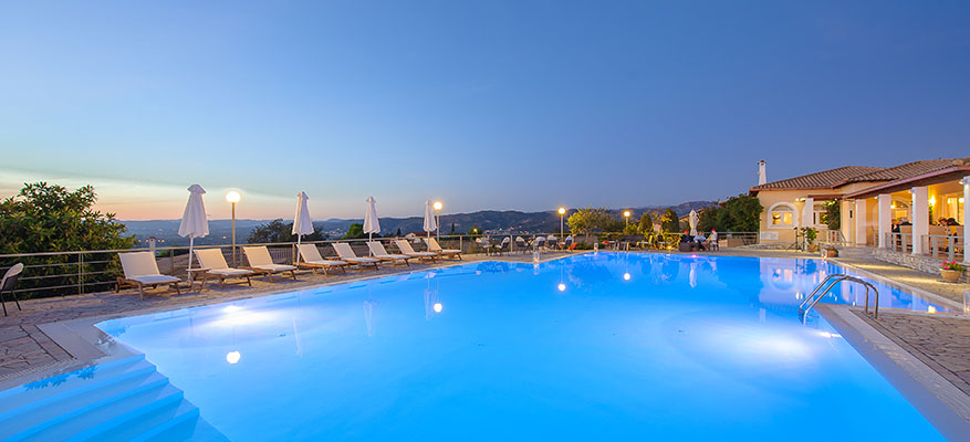 Olympion Asty Hotel Ancient Olympia Peloponese Greece