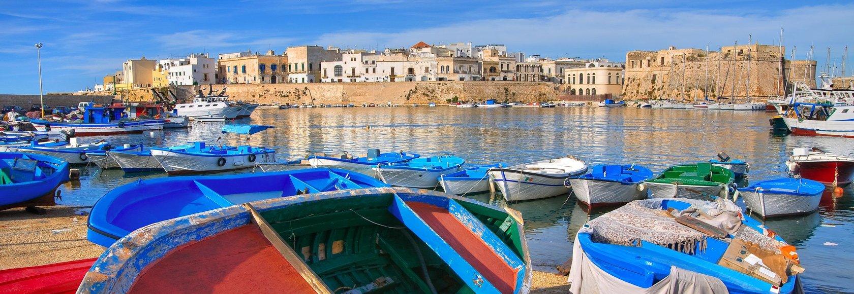 Visit Apulia | Italy