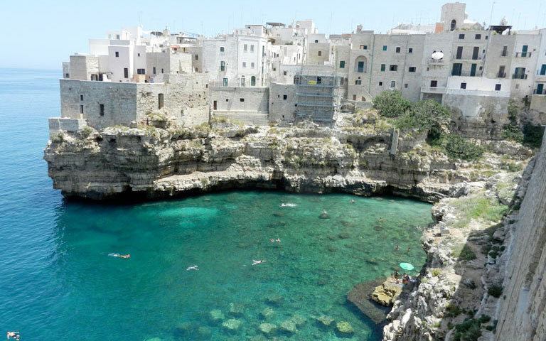Apulia - Italy