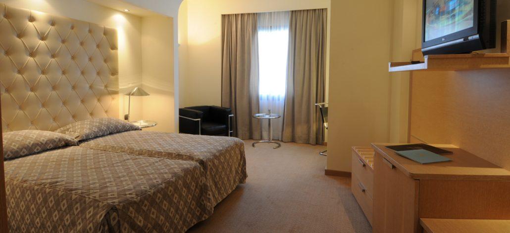 Executive room M.V | Club hotel Loutraki Casino