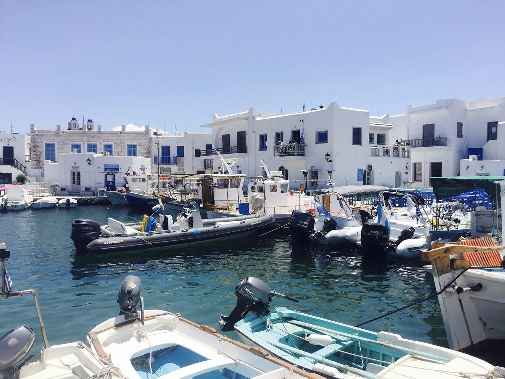 Expedicion Aegean