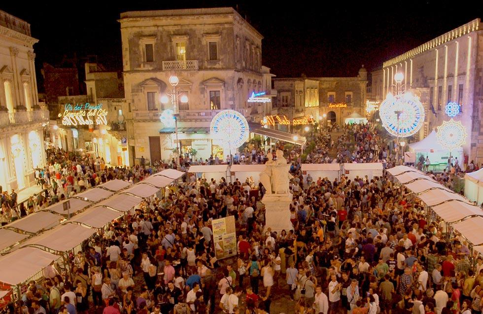 Mercatino del gusto | Apulia 2017 | Italy | 01-05 August