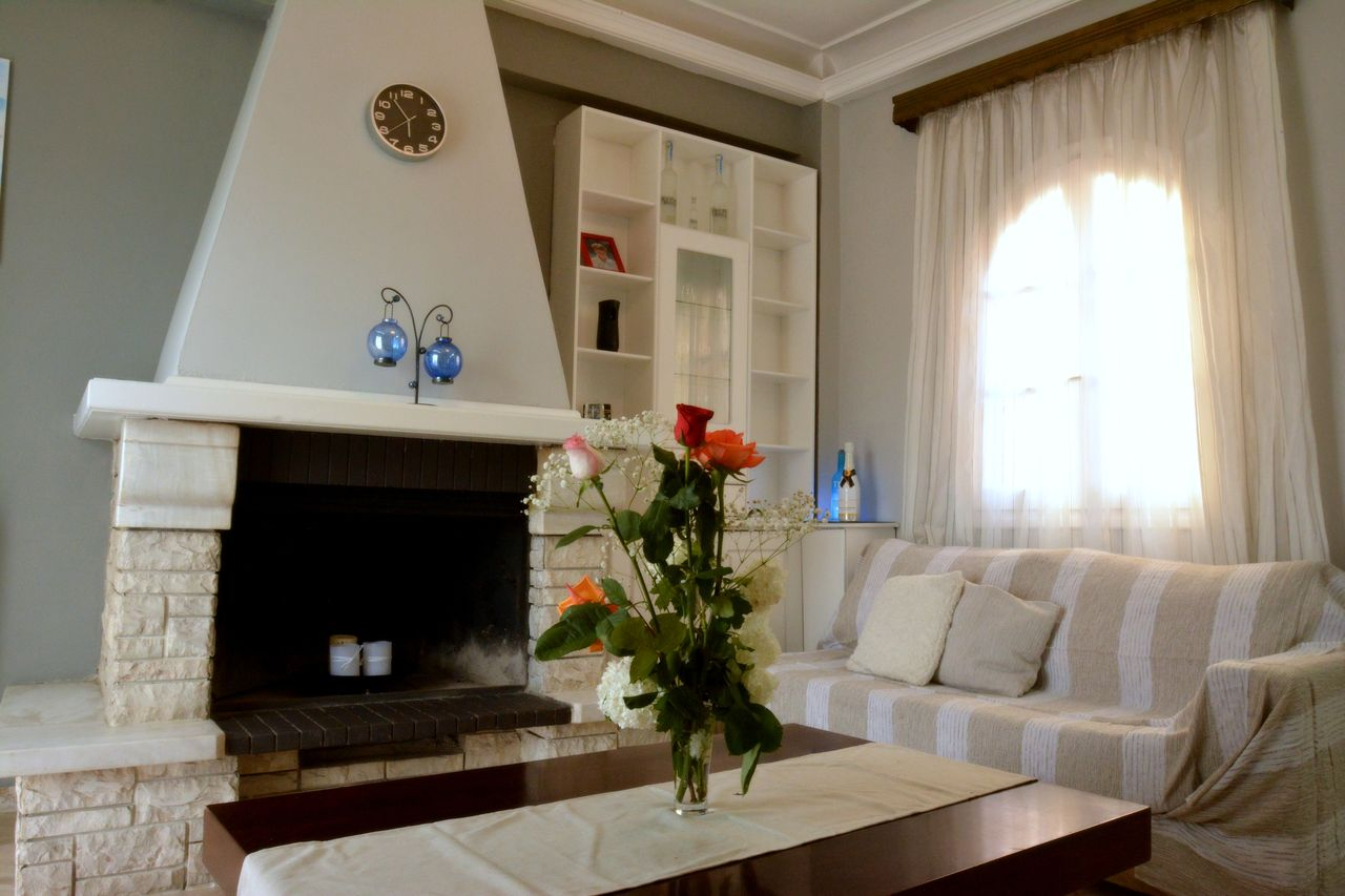 Kontokali apartment