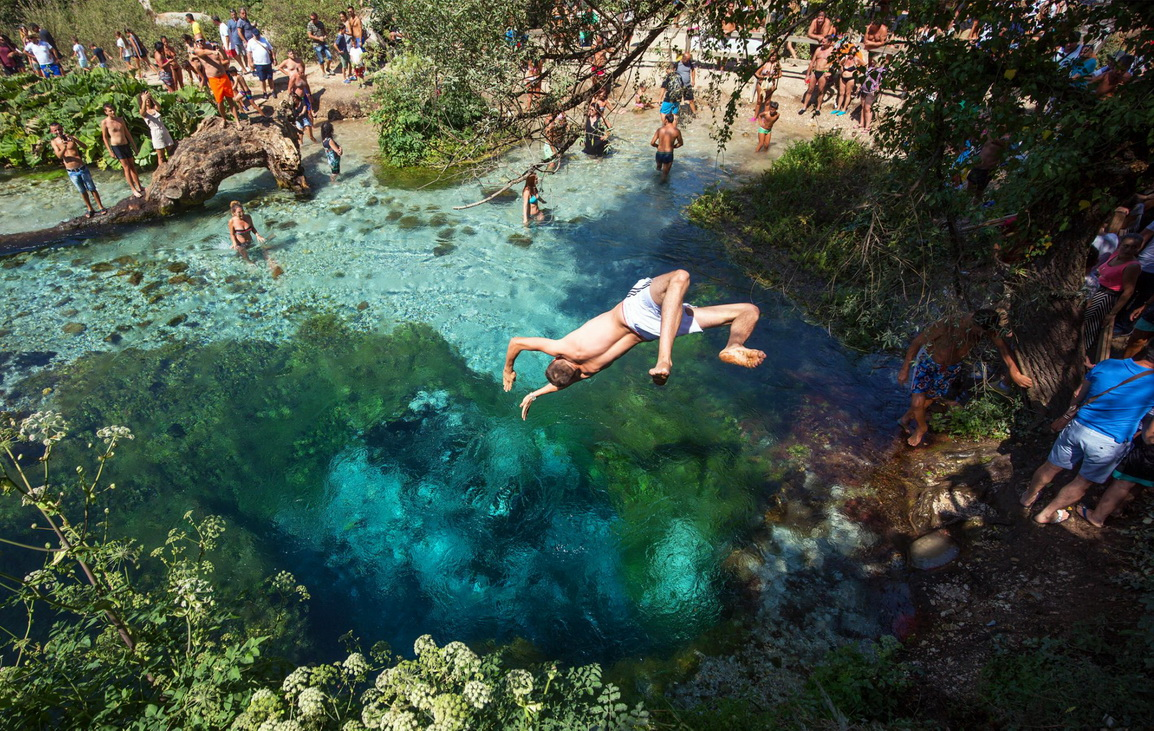 SARANDA-CORFU combined holidays