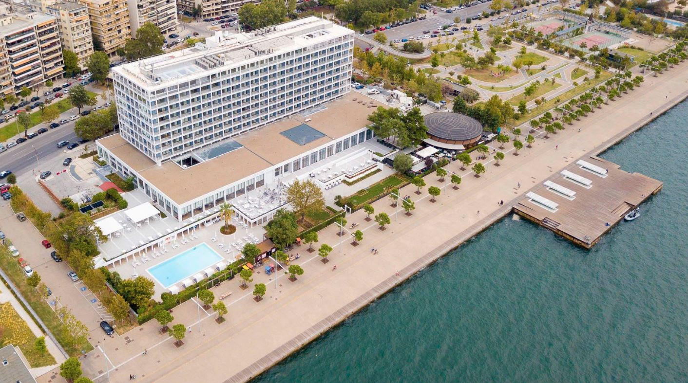 Makedonia Palace | Salonicco