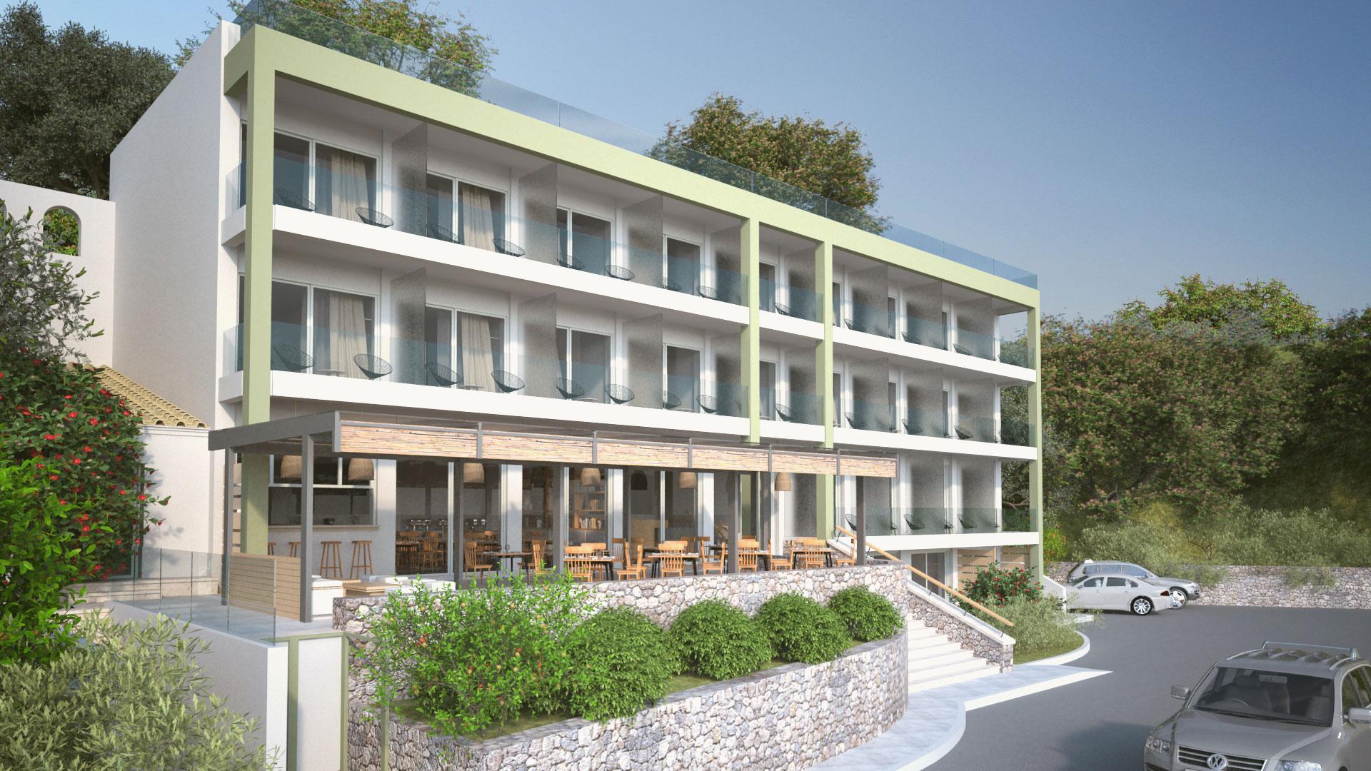 Eleals hotel