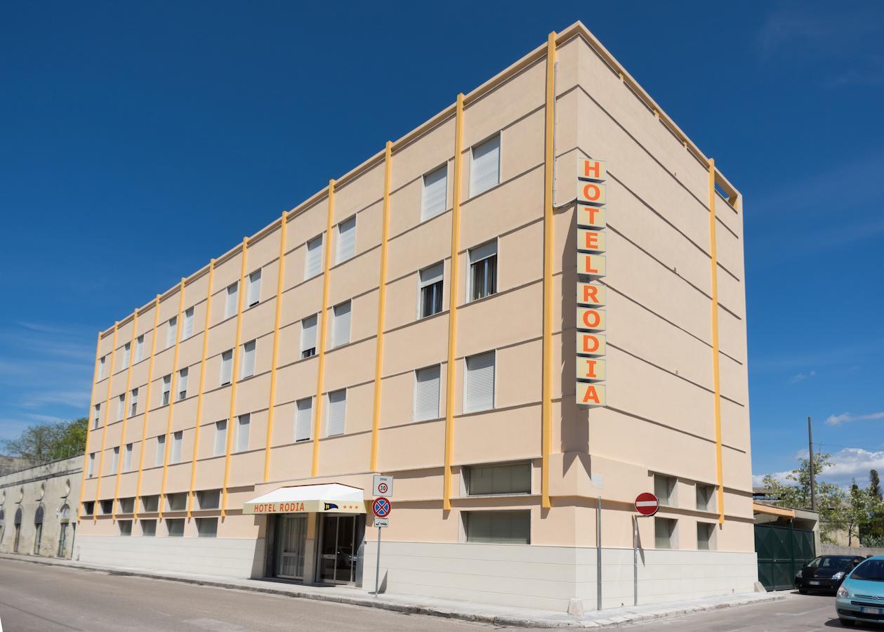 Rodia hotel Maglie